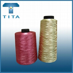 Factory price polyester embroidery thread
