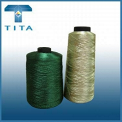150D polyester embroidery thread