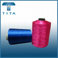 Hot sale rayon embroidery thread
