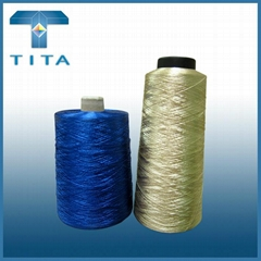 102D rayon viscose embroidery thread