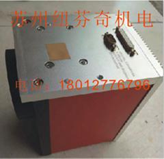 上海世界桑尼TSH8615A振镜维修