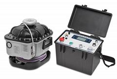 Portable Hi pot Tester HVTS-70/50