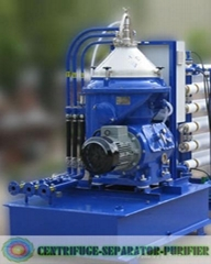 industrial centrifuge