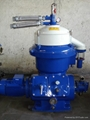Reconditioned Alfa Laval MOPX-207 oil purifier 2