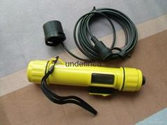 美国Speedtech手持声纳测深仪SM-5A