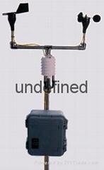 美國Global Water氣象站WE800