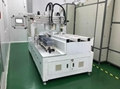 Battery silicon quartz ink on the automation of diffusion/cutting machine group
