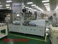 中國太陽能電池石英墨舟自動化擴散上/下料機集團 4