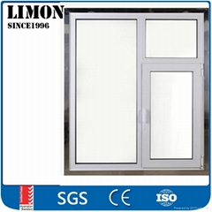 China manufacturer cheap aluminum awning window with AS2047 standard
