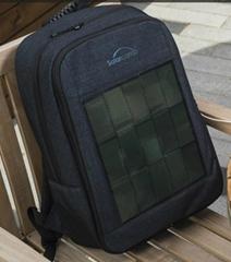 Business Solar Backpack