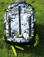 Portable solar charger outdoor backpack S11