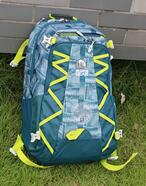 Portable solar charger outdoor backpack S23
