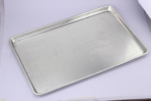 0.8mm thickness baking pan  2