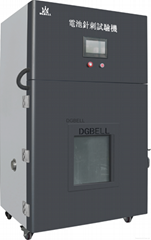 DGBell PLC Control Battery Nail Penetration Testing Machine