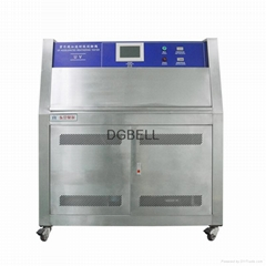 UV Weather Resistant Aging Test Chamber UV Lamp Anti-yellow Aging Test Chamber