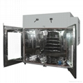 DGBELL Industrial Hot Air Circulating Oven for High Temperature Aging