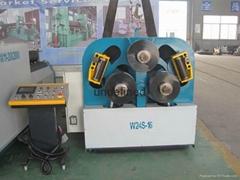 GM Brand WYQ24-16 H beam bending machine