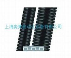 RoHS认证防水平包塑型金属软管(UL / cUL Listed)