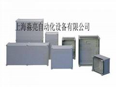 上海淼亮  芬蘭FIBOX電氣連接盒