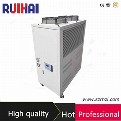 Portable Industrial Water Chiller for Extrusion Machine