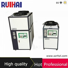 High Quality Lubricating Oil Cooler
