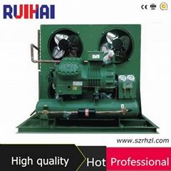 Air Cooled Bizter Compressor Condensing Unit