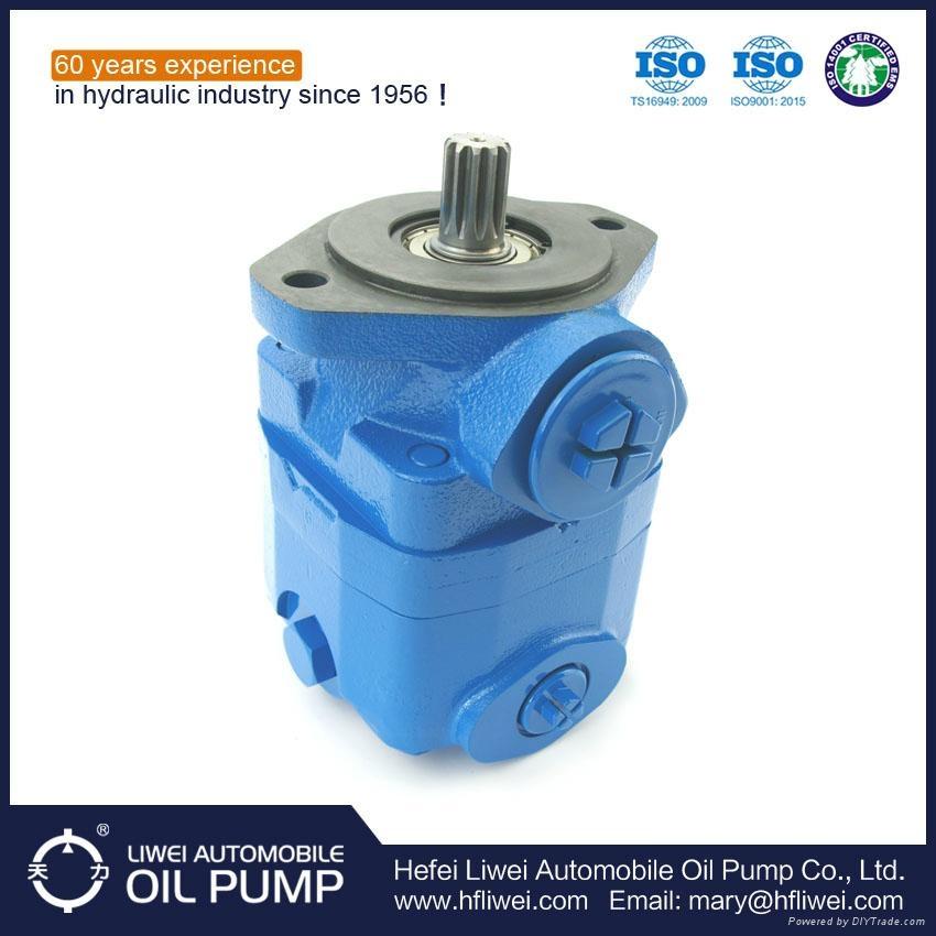 Top grade manufacturers V20 V10 V VQ SQP vickers pump
