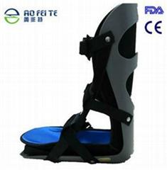 High quality plantar flexion ankle walker foot splint