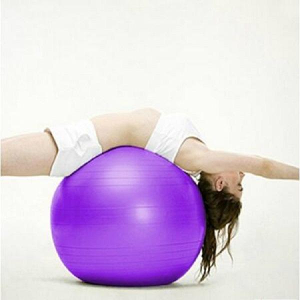 PVC yoga ball 1