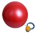 PVC yoga ball 2