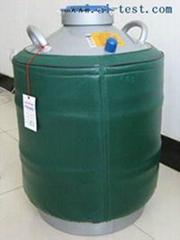 液氮罐工作原理