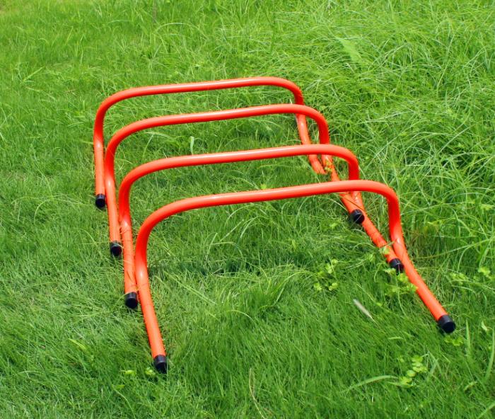 Soccer Football Exercise Speed Agility Hurdle 2
