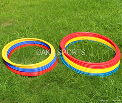 Fitness Soccer Football Exercise Agility Speed Ring