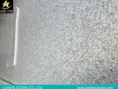China Grey Granite Slab G603 Granite Slab Grey Polished Slab