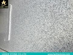 China Grey Granite Slab G603 Granite Slab Grey Polished Slab