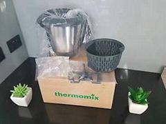 Thermomix TM31 with Varoma and Accessories (Brand New and Sealed)