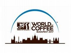 2017年匈牙利布达佩斯世界咖啡展览会