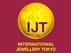 2017年第28届日本东京珠宝展览会International Jewellery Tokyo