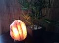 Crystal Himayalan Rock Salt Natural Lamps 5