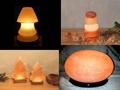 Crystal Himayalan Rock Salt Crafted Products