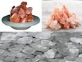 Himalayan Crystal Rock Salt For Bath