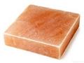 Crystal Himalayan Rock Salt Tiles and Bricks for Walls And Salt Caves 2