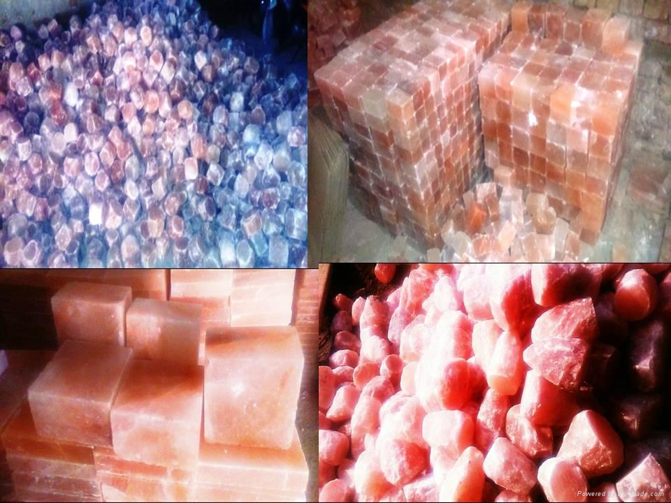 Himalayan Rock Salt Unfinished Products 5