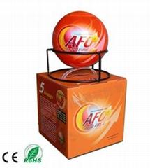 portable fire ball elide