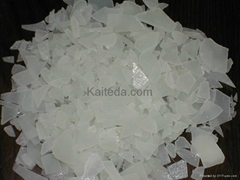 Aluminium Sulphate water treatment chemical