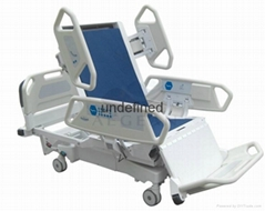 medical bed ,hospital bed,electronic bed