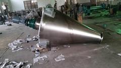 生產直銷6立方染料錐形拼混機