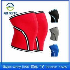 Neoprene Waterproof Knee Brace