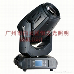 280W Moving Head Beam / Spot light