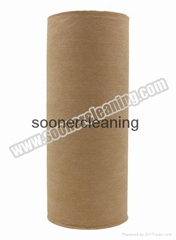 Nonwoven Woodpulp Polypropylene Antiseptic Wipes
